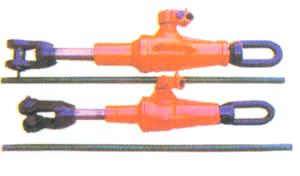 螺旋式合拢器